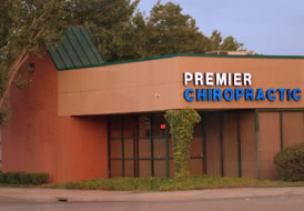 Premier Chiropractic with Dr. Christopher Schlenger