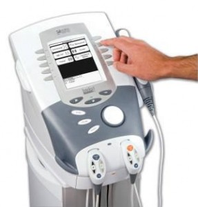 Stockton Chiropractic Therapy Equipment